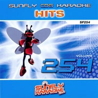 Sunfly Hits Vol.254