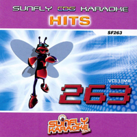 Sunfly Hits Vol.263