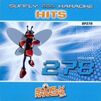 Sunfly Hits Vol.278
