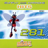 Sunfly Hits Vol.281