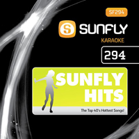 Sunfly Hits Vol.294 - August 2010