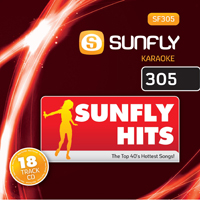 Sunfly Hits Vol.305 - July 2011