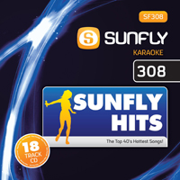 Sunfly Hits Vol.308 - October 2011