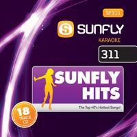 Sunfly Hits Vol.311 - January 2012