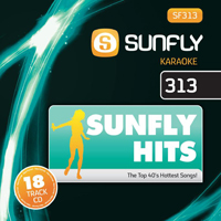 Sunfly Hits Vol.313 - March 2012