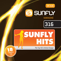 Sunfly Hits Vol.316 - June 2012