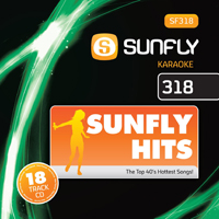 Sunfly Hits Vol.318 - August 2012