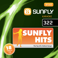 Sunfly Hits Vol.322 - December 2012