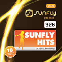 Sunfly Hits Vol.326 - April 2013