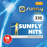Sunfly Hits Vol.335 - January 2014