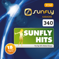 Sunfly Hits Vol.340 - June 2014