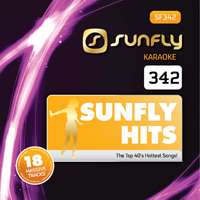 Sunfly Hits Vol.342 - August 2014