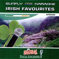 Irish Favourites