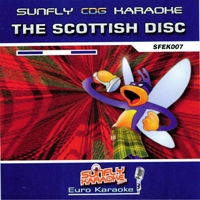 The Scottish Disc