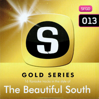 Gold Vol.13 - The Beautiful South