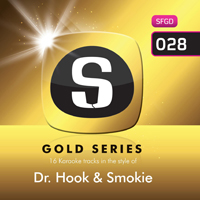 Gold Vol.28 - Dr Hook & Smokie