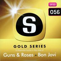 Gold Vol.56 - Guns & Roses - Bon Jovi