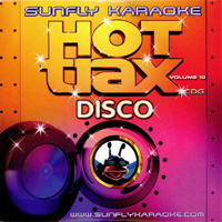 Hot Trax Vol. 10 - Disco