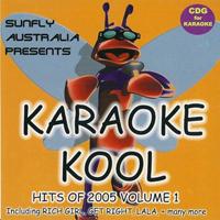 Karaoke Kool Vol. 1