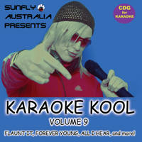 Karaoke Kool Vol. 9