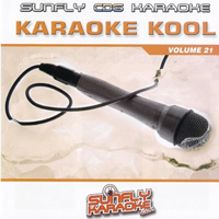 Karaoke Kool Vol. 21