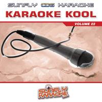 Karaoke Kool Vol. 22