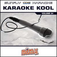 Karaoke Kool Vol. 24