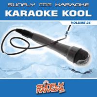 Karaoke Kool Vol. 25