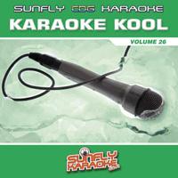 Karaoke Kool Vol. 26