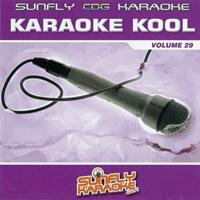 Karaoke Kool Vol. 29