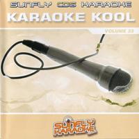 Karaoke Kool Vol. 33