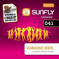 Karaoke Kool Vol. 41