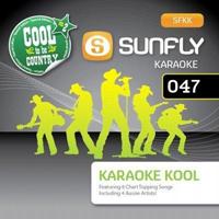 Karaoke Kool Vol. 47