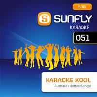 Karaoke Kool Vol. 51