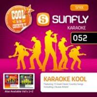 Karaoke Kool Vol. 52