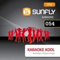 Karaoke Kool Vol. 54