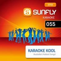 Karaoke Kool Vol. 55