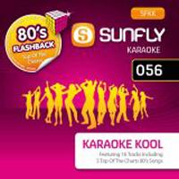 Karaoke Kool Vol. 56