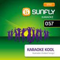 Karaoke Kool Vol. 57