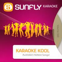 Karaoke Kool Vol. 60