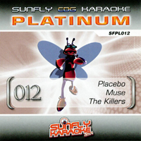 Platinum Vol.12 - Placebo - Muse & The Killers