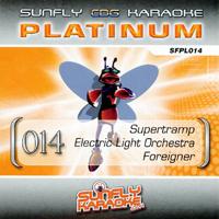 Platinum Vol.14 - Supertramp - Elctric Light Orchestra - Foreigner