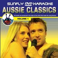 DVD - Aussie Classics Vol.1