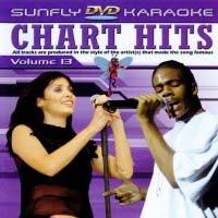 DVD - Chart Hits Vol. 13