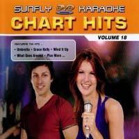 DVD - Chart Hits Vol. 18