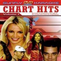 DVD - Chart Hits Vol. 1