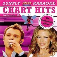 DVD - Chart Hits Vol. 2