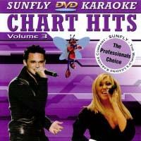 DVD - Chart Hits Vol. 3