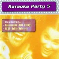 DVD - Karaoke Party Vol.5