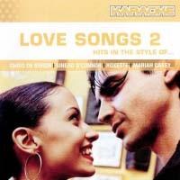 DVD - Love Songs Vol.2